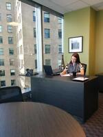 NEW MNP Tower has spaces & technologies to think big & do great!