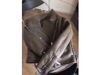 ASOS Barney's Short Jacket