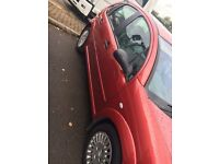 Citreon C3 automatic low mileage very good condition
