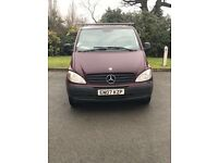 Mercedes Vito Van for sale - ono