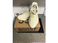 Yeezy Boost 350 Butter size 8