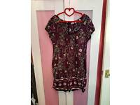New look summer dress size 18
