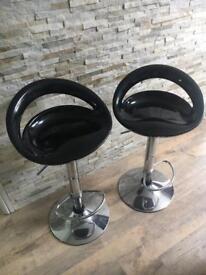 Kitchen stools x2
