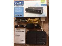 Zyxel Gateway AMG 1202