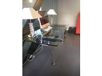 Norman Foster Tecno 'Nomos' desk - Model 1NM0062 - 5 available