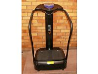 BTM Vibration Trainer