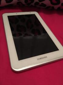 Samsung tab 2 7 inch