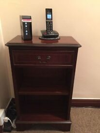 Telephone Table / Bedside cabinet