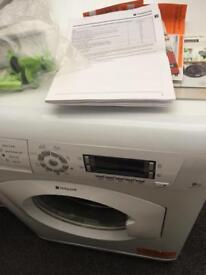 Hotpoint 8kg 1600 spin
