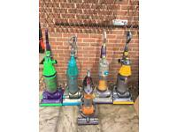 Dyson hoovers for sale spears and repairs