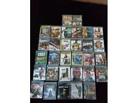 Ps3 80gb with 31 games