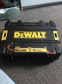 Dewalt 18V power drill