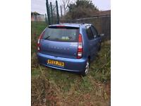 City rover 1.4 spares or repair
