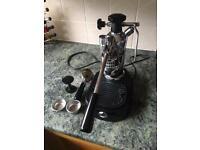 La Pavoni europiccola lever espresso coffee machine for sale  Croesyceiliog, Torfaen
