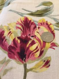 Curtain Fabric (Linen)