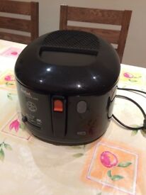 TEFAL Filtra One Deep fryer (used twice)