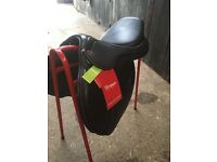 John Whitaker Bedale Saddle