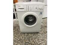 Bosch washing machine 6kg 1200rpm very very nice 👍🏼 4 month warranty free delivery and install