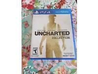 Uncharted:Nathan Drake Collection