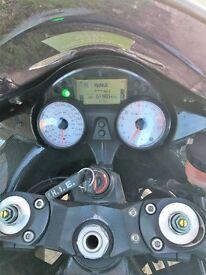 FOR SALE Kawasaki ZZR 1400