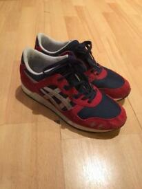 ASICS Gel Lyte III Running Shoes U.K. 8