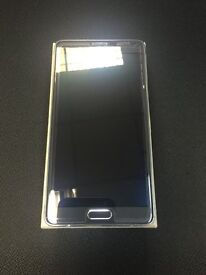 SAMSUNG GALAXY NOTE 4 32GB IMMACULTE CONDITION GRADE A BLACK UNLOCKED