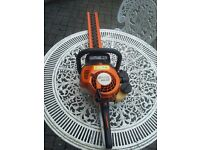 STIHL hedge cutters, good working order, can be seen working.