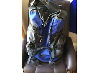 Berghaus Verden 65+10 backpack