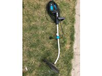 MacAlister 1000w Grass trimmer / strimmer almost new