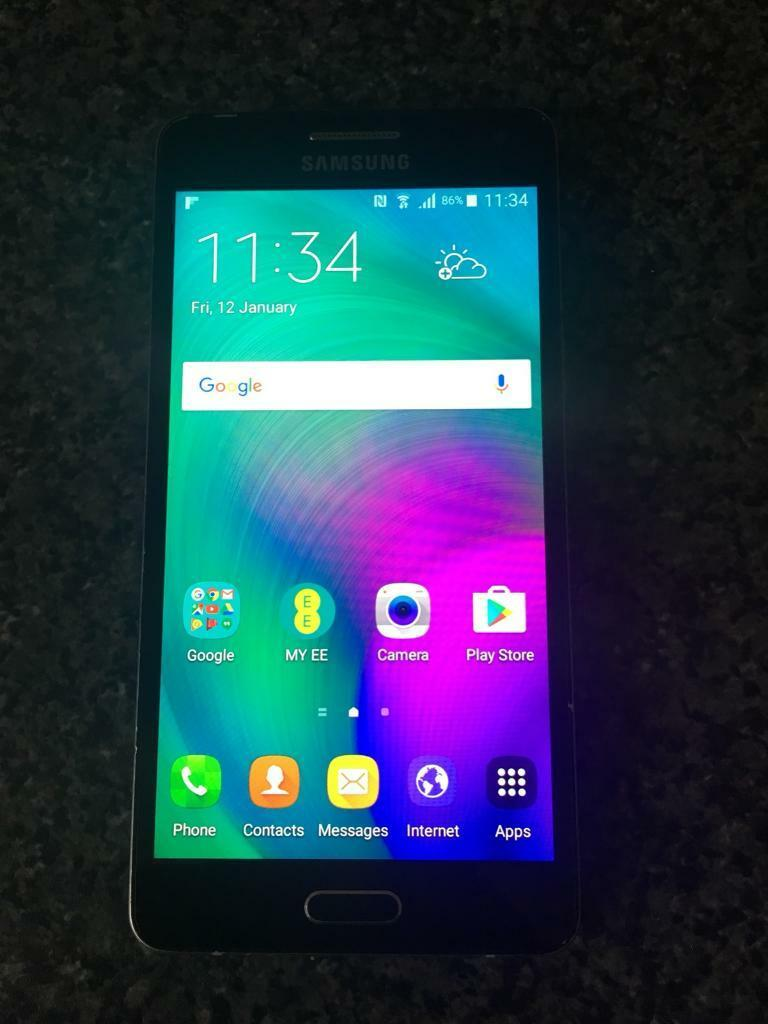 Samsung galaxy A5 16GB