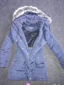 Girls coat NEW