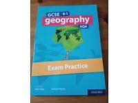 GCSE AQA Geography Books
