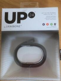 *NEW* UP24 Jawbone Fitness Tracker