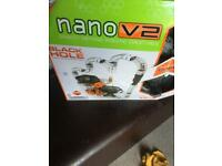 Two boxes of nano