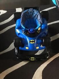 Baby Batman Walker
