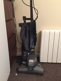Kirby vacuum cleaner older model