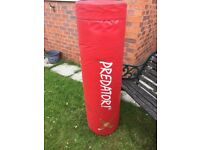 Rugby tackle bag