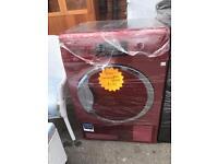 Reconditioned Beko Condenser 9kg Tumble dryer