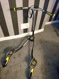 Ski scooter