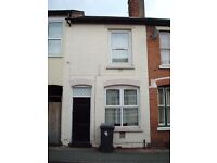 THREE BEDROOOM TERRACED HOUSE * DSS WELCOME * NEAR W-TON CITY CENTRE *