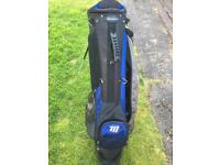 Masters stand bag
