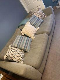 3 seater Sophia sofa DFS