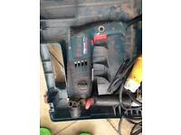 Bosch professional hammer drill