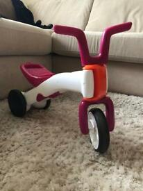 Chillafish Bunzi Balance Bike .Very good condition.Has been used at home.