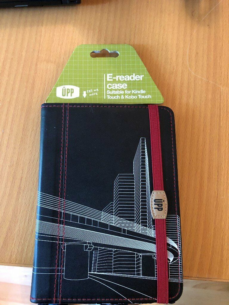 Brand new case for a Kindle or Koba touch   in Drighlington, West Yorkshire    Gumtree