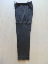 Ladies Kasper Black Trousers