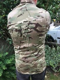 Lightweight Combat jacket