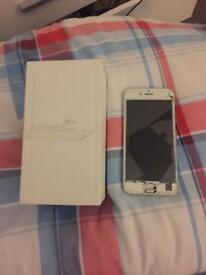 Iphone 6s 16gb o2 boxed broken screen cheap