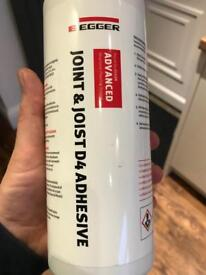 Wood adhesive E EGGER joint and joist