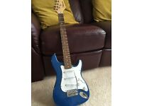 Electric Guitar 3/4 size